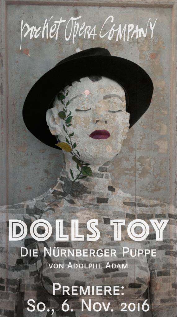 Dolls Toy